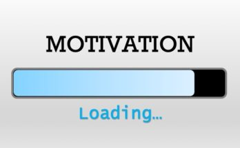 Proper motivation is very important