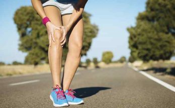 Exercises for the knee joints