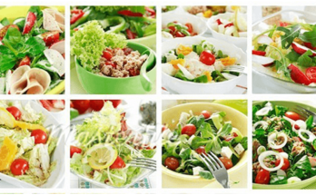How to reduce calories in meals
