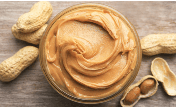 Benefits and harms of peanut butter