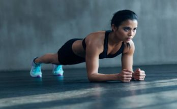 The benefits of plank exercise